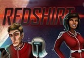Redshirt Steam Gift