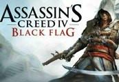 Assassin's Creed IV Black Flag EMEA Uplay CD Key