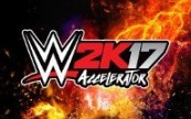 WWE 2K17 - Accelerator DLC XBOX One CD Key