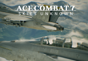 ACE COMBAT 7: SKIES UNKNOWN PRE-ORDER Steam CD Key