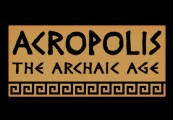 Acropolis: The Archaic Age Steam CD Key