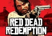 Red Dead Redemption XBOX ONE CD Key