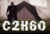 C2H6O Steam CD Key