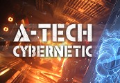 A-Tech Cybernetic VR Steam CD Key