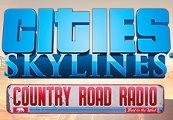 Cities: Skylines - Country Road Radio DLC Steam CD Key
