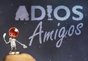 ADIOS Amigos Steam CD Key