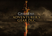 GreedFall - Adventurer's Gear DLC Steam CD Key