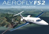 Aerofly FS 2 Flight Simulator + Switzerland DLC Steam CD Key