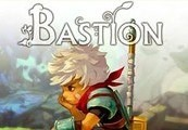 Bastion - Clé Steam