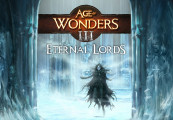 Age of Wonders III - Eternal Lords Expansion Steam Altergift