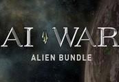 AI War: Alien Bundle Steam CD Key