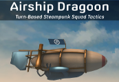 Airship Dragoon Steam CD Key