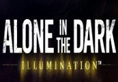 Alone in the Dark: Illumination RU VPN Required Steam Gift