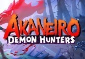 Akaneiro Demon Hunters Steam CD Key