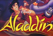 Disney's Aladdin Steam CD Key