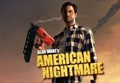 Alan Wake's American Nightmare GOG CD Key