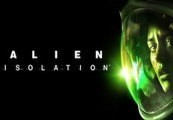 Alien: Isolation NA Steam CD Key