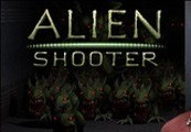 Alien Shooter Steam CD Key
