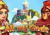 All My Gods Clé Steam