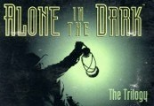 Alone in the Dark: The Trilogy 1+2+3 Clé GOG