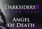 Darksiders II - Angel of Death DLC Steam CD Key