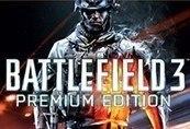 Battlefield 3 Premium Edition EA Origin CD Key