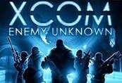 XCOM Enemy Unknown - Full DLC Pack Clé Steam