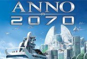 Anno 2070 + 3 DLC Pack Uplay CD Key