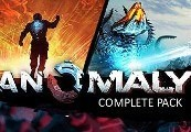 Anomaly Complete Pack Steam CD Key