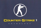 Counter-Strike Anthology RU VPN Required Steam CD Key