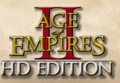 Age of Empires II HD 4-Pack Steam Gift