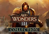 Age of Wonders III - Full DLC Pack Steam CD Key