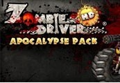 Zombie Driver HD - Apocalypse Pack DLC Steam CD Key