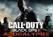 Call of Duty: Black Ops II Apocalypse RU VPN Required Steam Gift