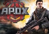APOX Steam CD Key