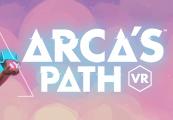 Arca's Path VR Steam CD Key