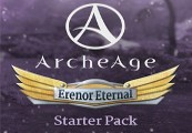 ArcheAge - Erenor Eternal Starter Pack CD Key
