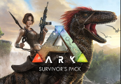 ARK Survivor's Pack Steam Gift