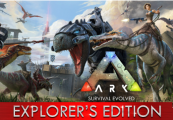 ARK: Survival Evolved Explorer's Edition US XBOX One CD Key
