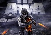 Arma 3 EN Only Steam CD Key