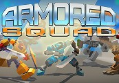 Armored Squad Steam CD Key