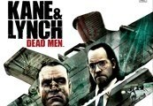 Kane and Lynch: Dead Men Steam CD Key