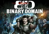 Binary Domain Collection Steam Gift