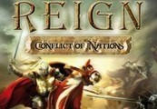 Reign: Conflict of Nations Chave Steam