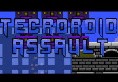Tecroroid Assault Steam CD Key