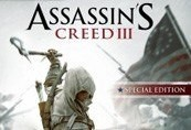 Assassin's Creed 3 Special Edition RU Uplay CD Key