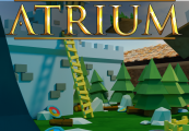ATRIUM Steam CD Key