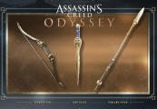 Assassin's Creed Odyssey - Athenian Weapons Pack DLC EU PS4 CD Key