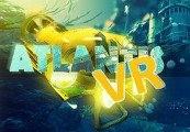 Atlantis VR Steam CD Key