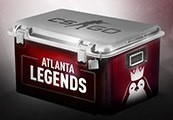Atlanta Legends CS:GO Case
